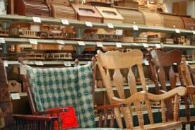 amish indoor furniture