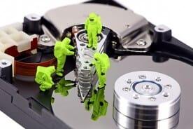 anti-virus software concept