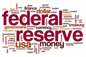 federal reserve-related words