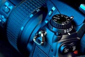 Digital Camera Controls