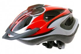 Aerodynamic Cycling Helmet
