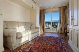 Luxury Indoor and Outdoor Living Space