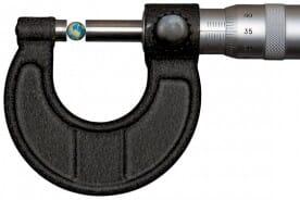 Micrometer Measurement Tool